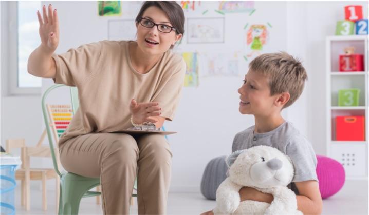 terapia de niños y adolescente Te acompañamos en tu proceso de entender conductas y problemas emocionales