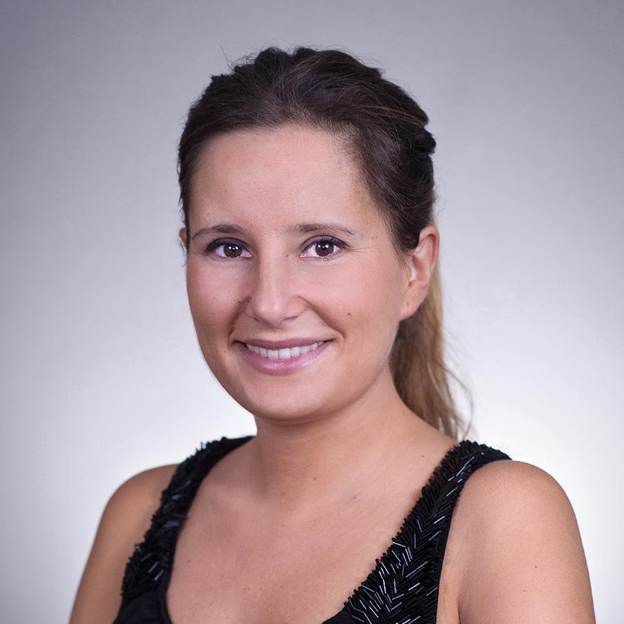Alejandra Krieger Madrid